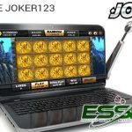 JUDI MESIN GAME ONLINE SLOT JOKER123 UANG ASLI